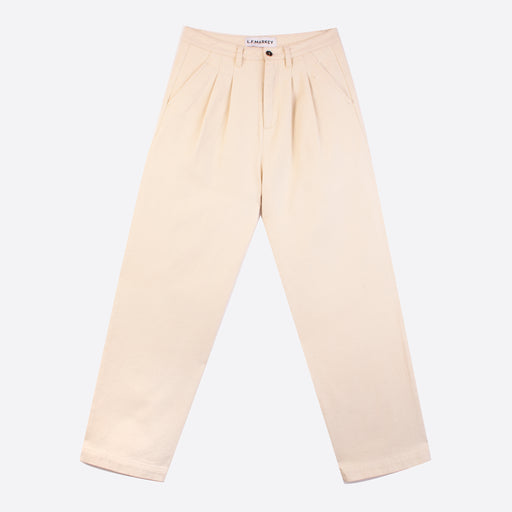 LF Markey Classic Slacks in Ivory