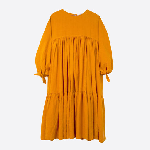 LF Markey Kendrick Dress in Sunflower
