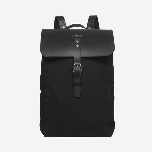 Sandqvist Alva Bag in Black