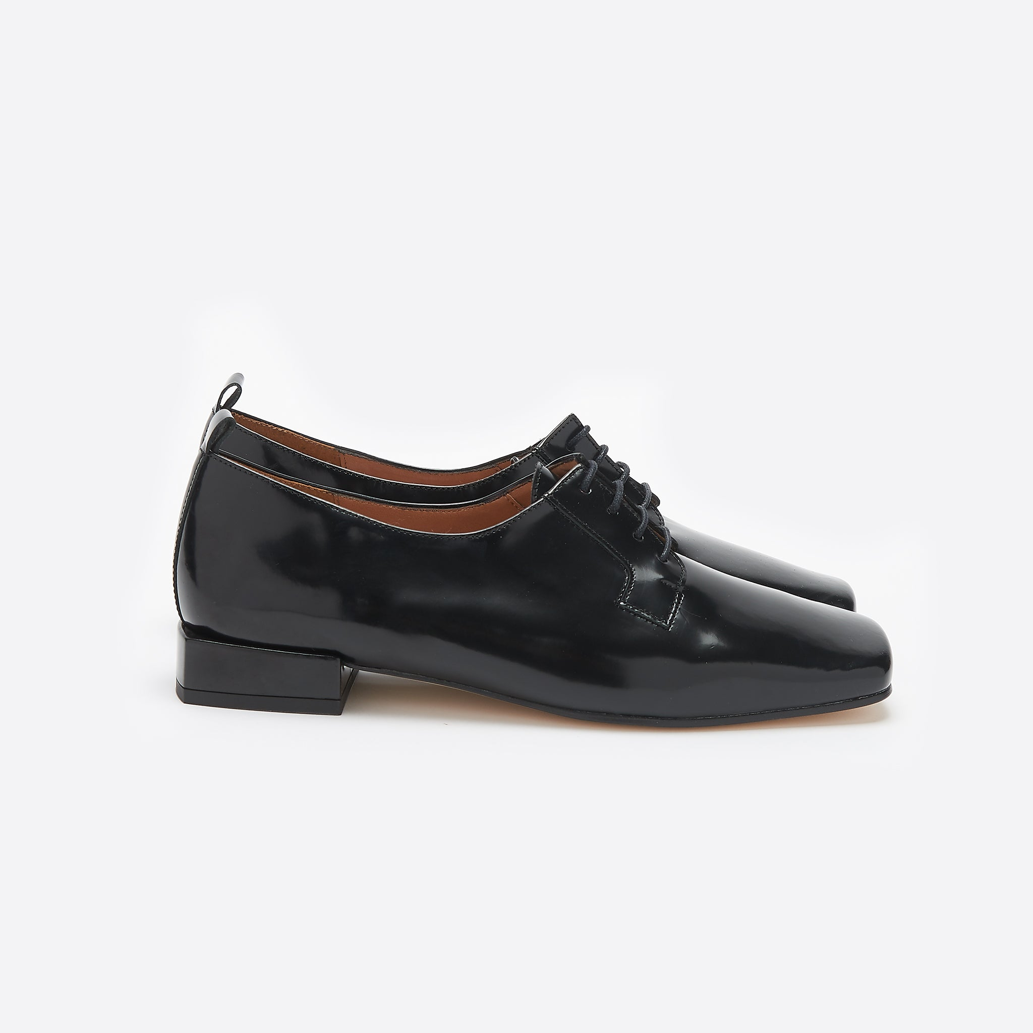 About Arianne Joseph Shoe in Black