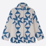 Carleen Ardmore Quilt Jacket in Small