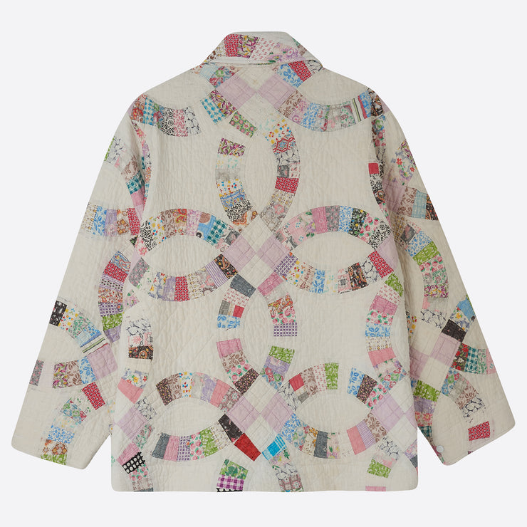 Carleen Ardmore Quilt Jacket in Large