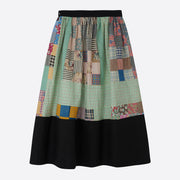 Carleen Drindle Skirt in Large