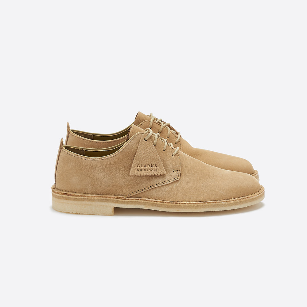 Clarks Originals Desert London in Maple