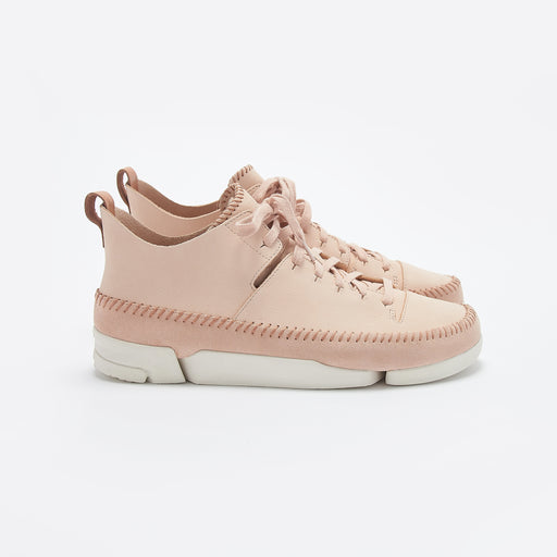 Clarks Originals Trigenic Flex in Natural Nubuck