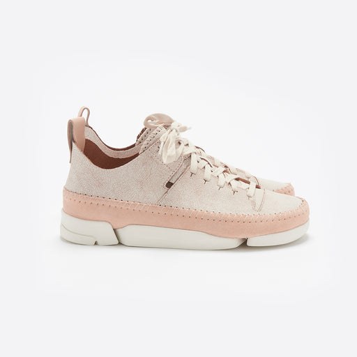 Clarks Originals Trigenic Flex in Nude Interest