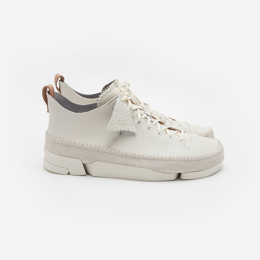 Clarks Originals Trigenic Flex in White