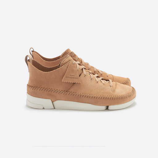 Clarks Originals Trigenic Flex in Light Tan