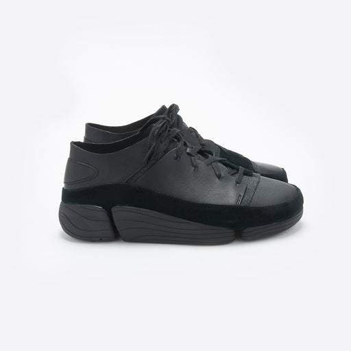 Clarks Originals Trigenic Evo in Black
