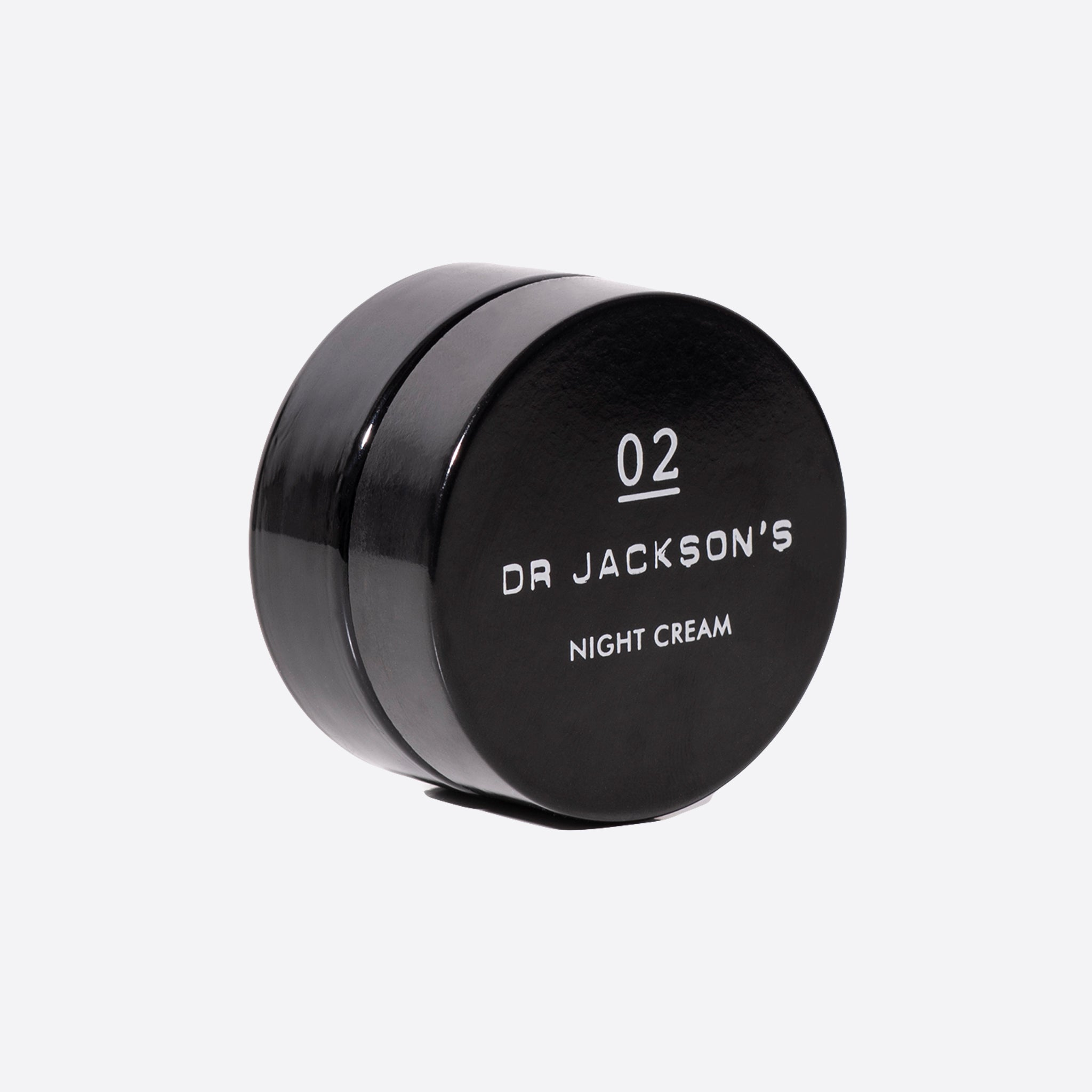 Dr Jackson's 02 Night Cream 30ml