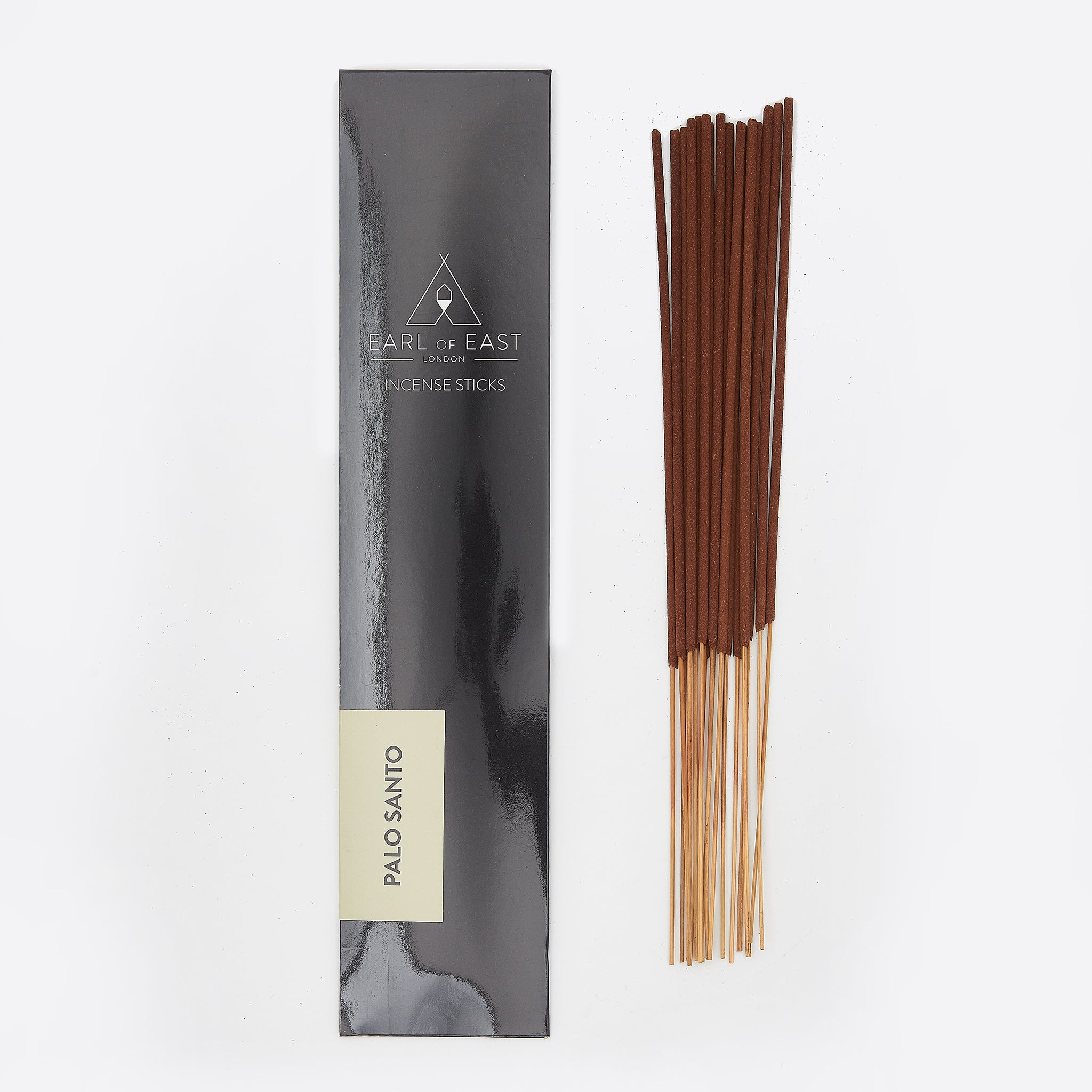 Earl of East Incense Sticks - Palo Santo