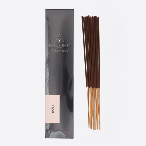 Earl of East Incense Sticks - Rose