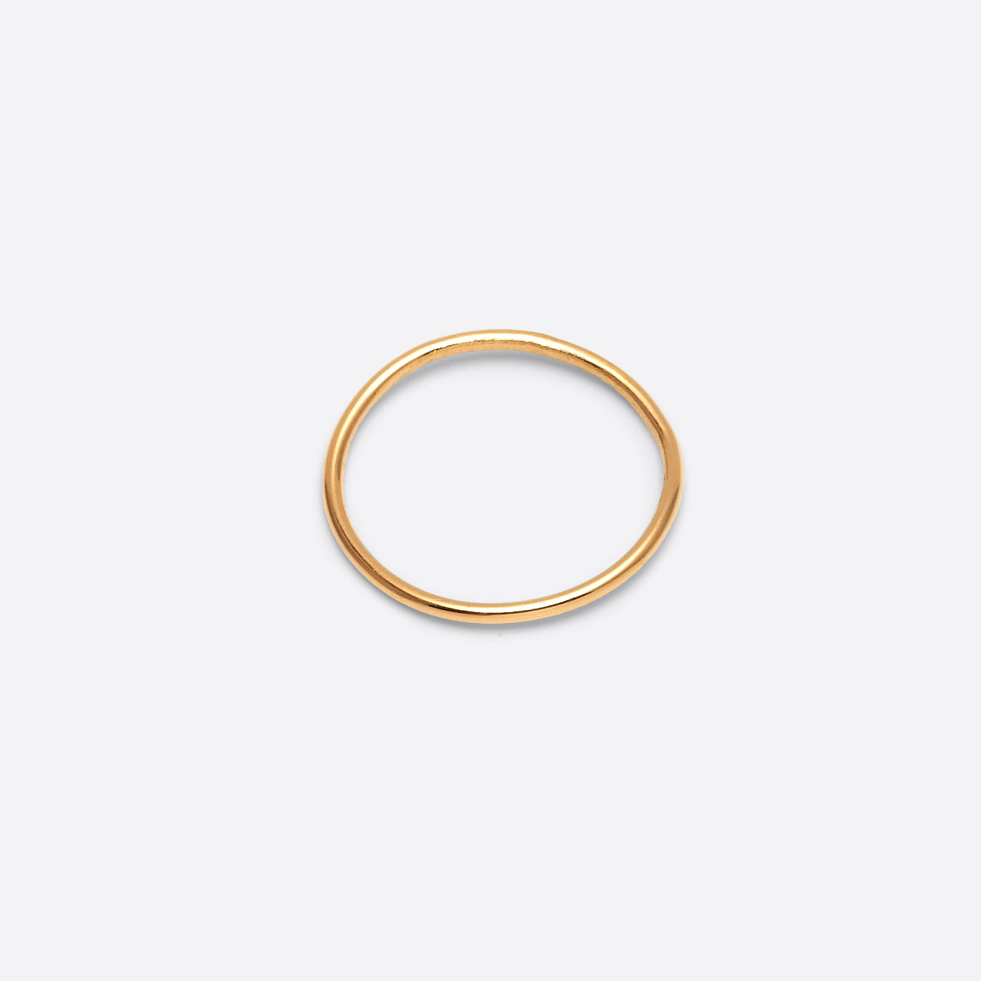 Nagle and Sisters Everyday Ring in Gold