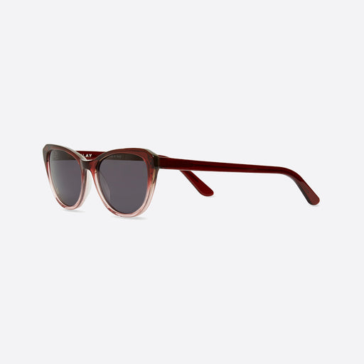 FINLAY London Evelyn Ruby Fade with Grey Lenses