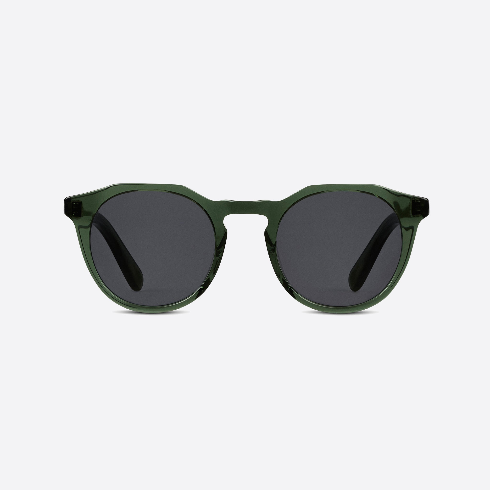 FINLAY London Archer Forest Green with Grey Lenses