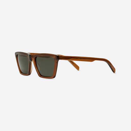 FINLAY London Blake Dark Rum with Green Lenses