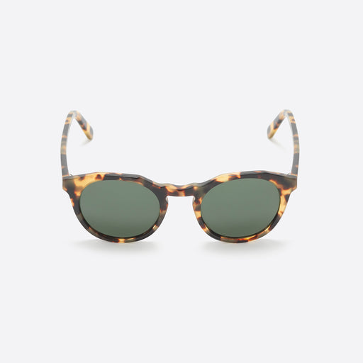 Finlay & Co Archer Sunglasses in Light Tortoise