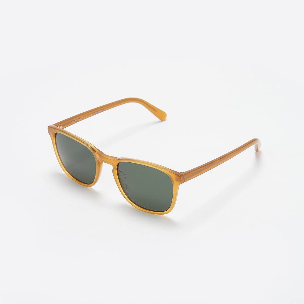 Finlay & Co Bowery Sunglasses in Amber