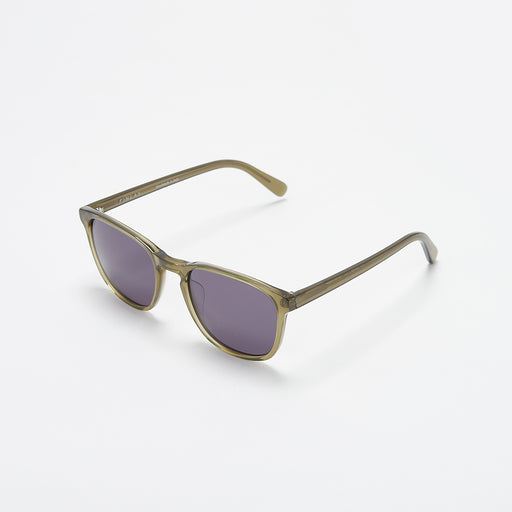 Finlay & Co Bowery Sunglasses in Olive