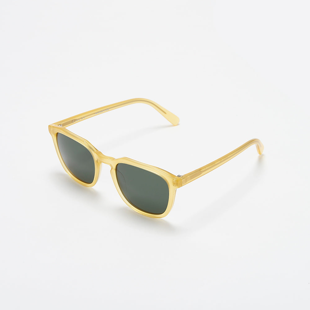 FINLAY London Marshall Sherbet Lemon with Green Lenses