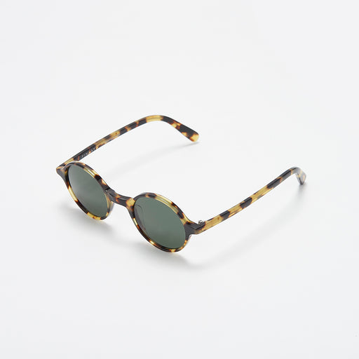FINLAY London Onslow Sunglasses in Light Tortoise