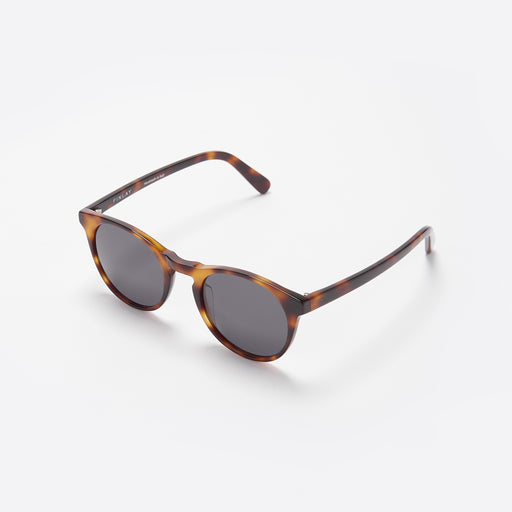 Finlay & Co Percy Sunglasses in Dark Tortoise