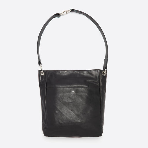 Folk Ikeda Bag in Black