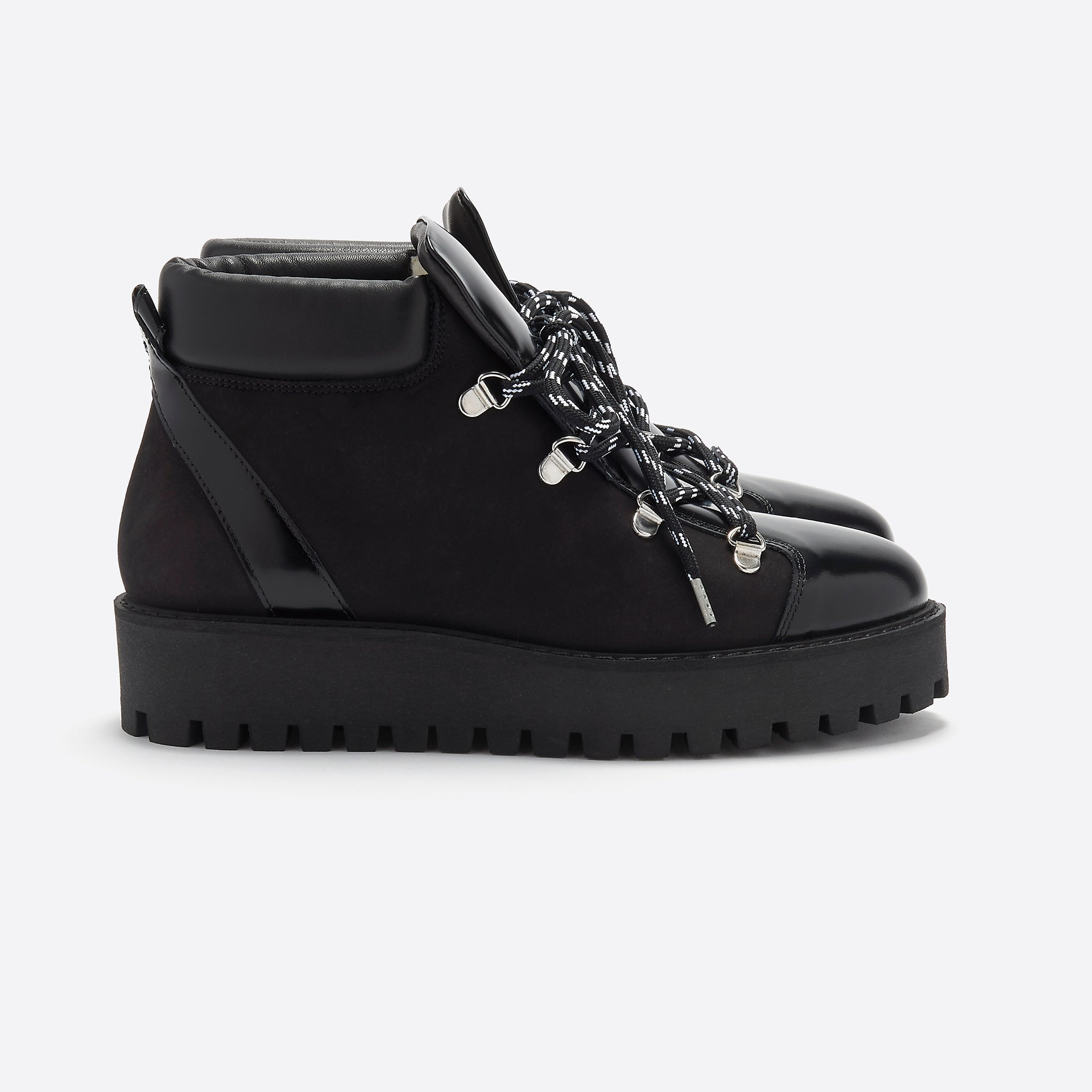 Ganni Alma Boot in Black — Our Daily Edit