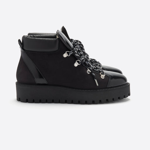 Ganni Alma Boot in Black