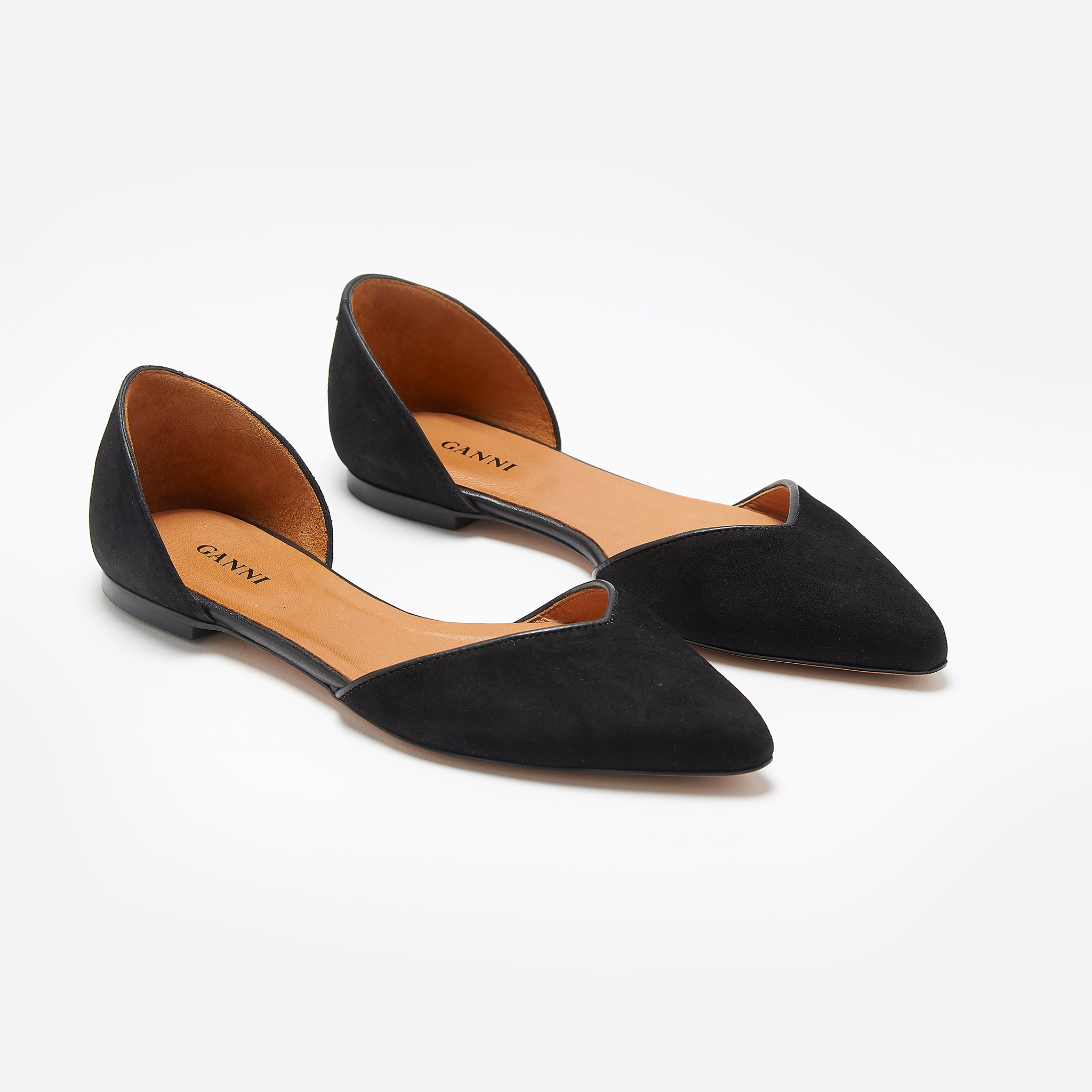 FOOTWEAR - Courts Ganni