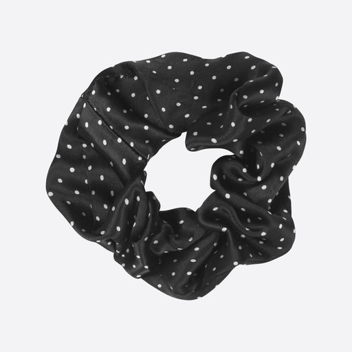 Ganni Cameron Scrunchie in Black