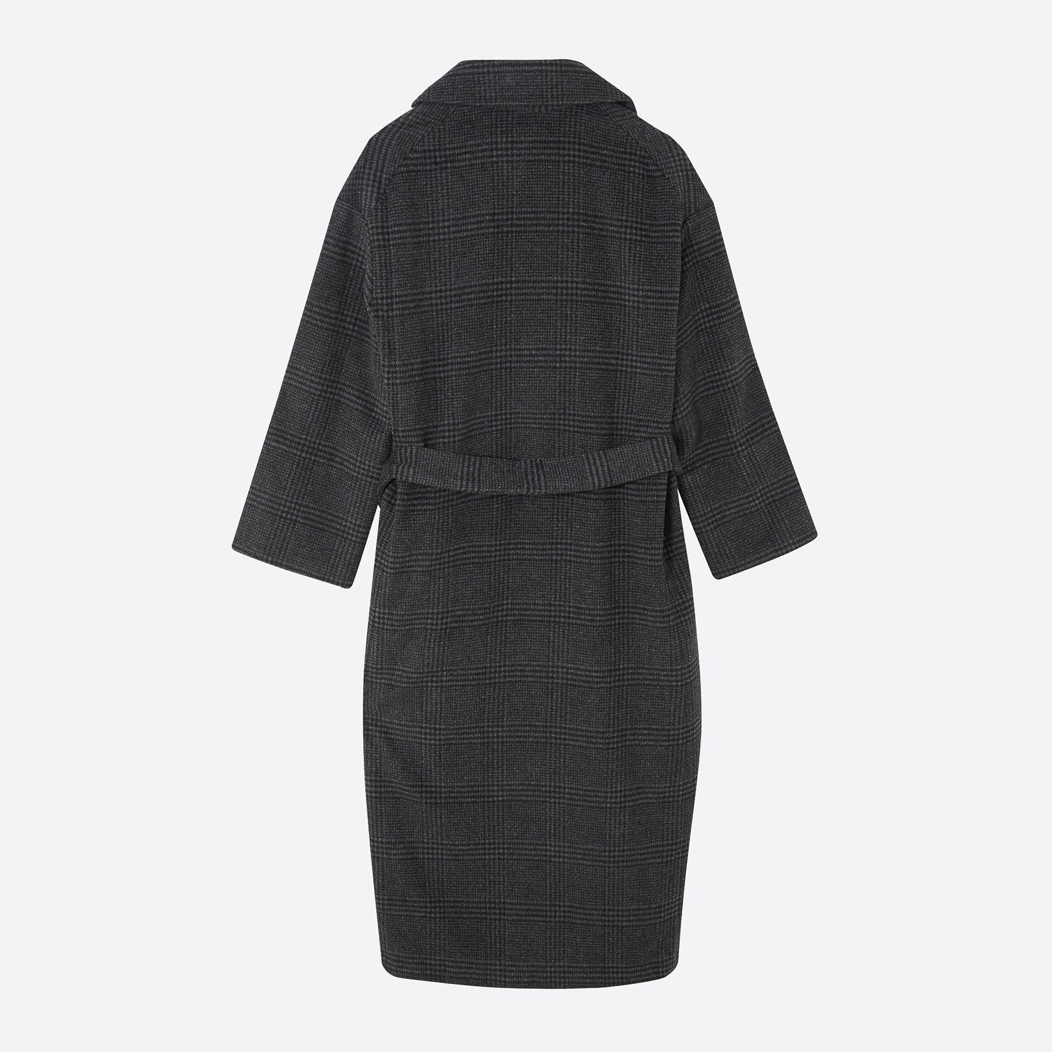 Ganni Woodside Coat
