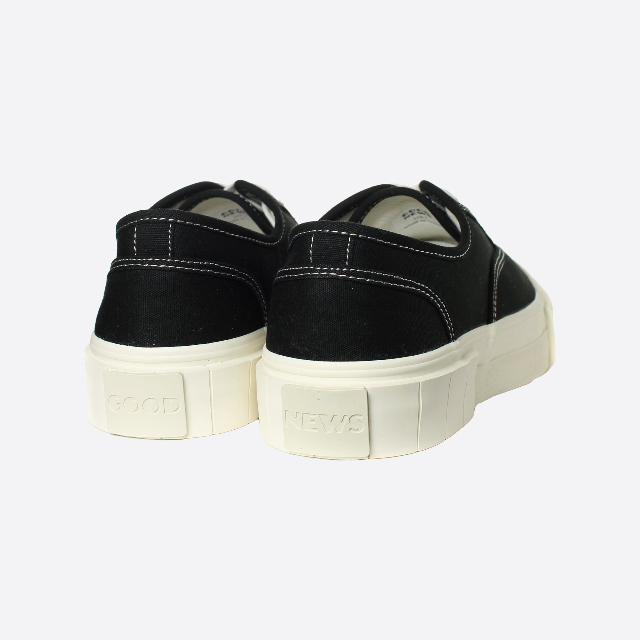 Good News Bagger 2 Low in Black
