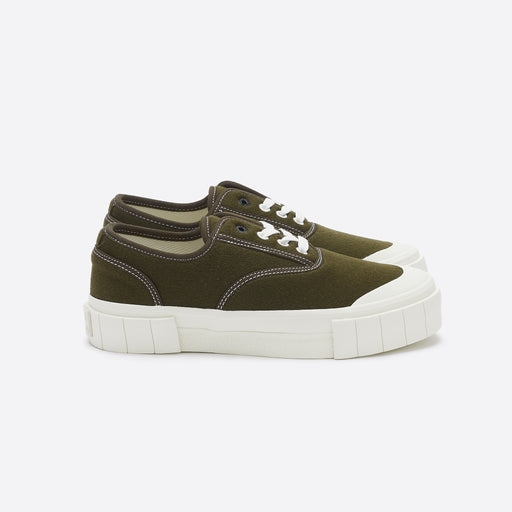 Good News Softball 2 Low in Olive