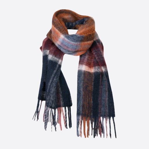 Holzweiler Fresia Check Scarf in Cory