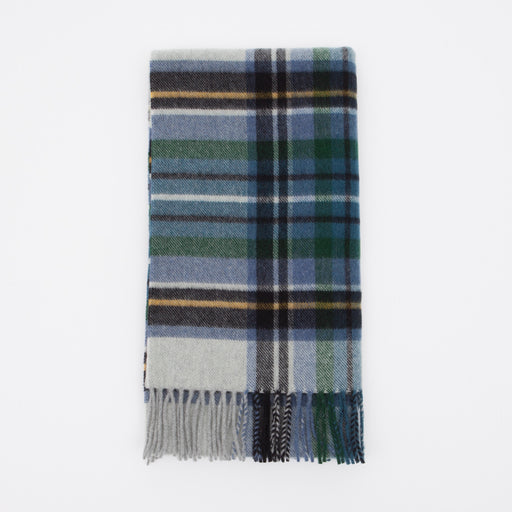 Holzweiler Medium Dipper Check Scarf Holz Celtic