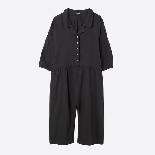 Ilana Kohn Harrison Jumpsuit in Inky
