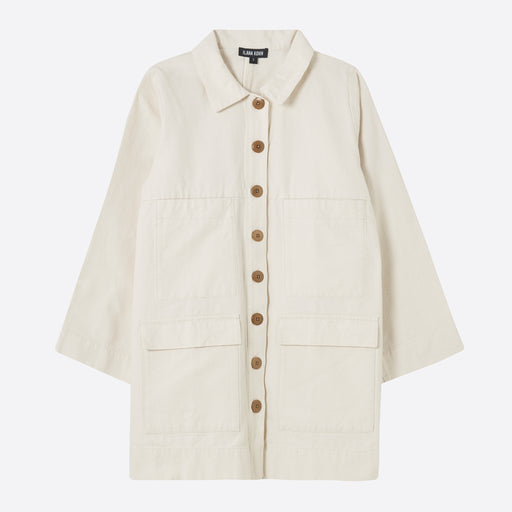 Ilana Kohn Mabel Jacket in Natural