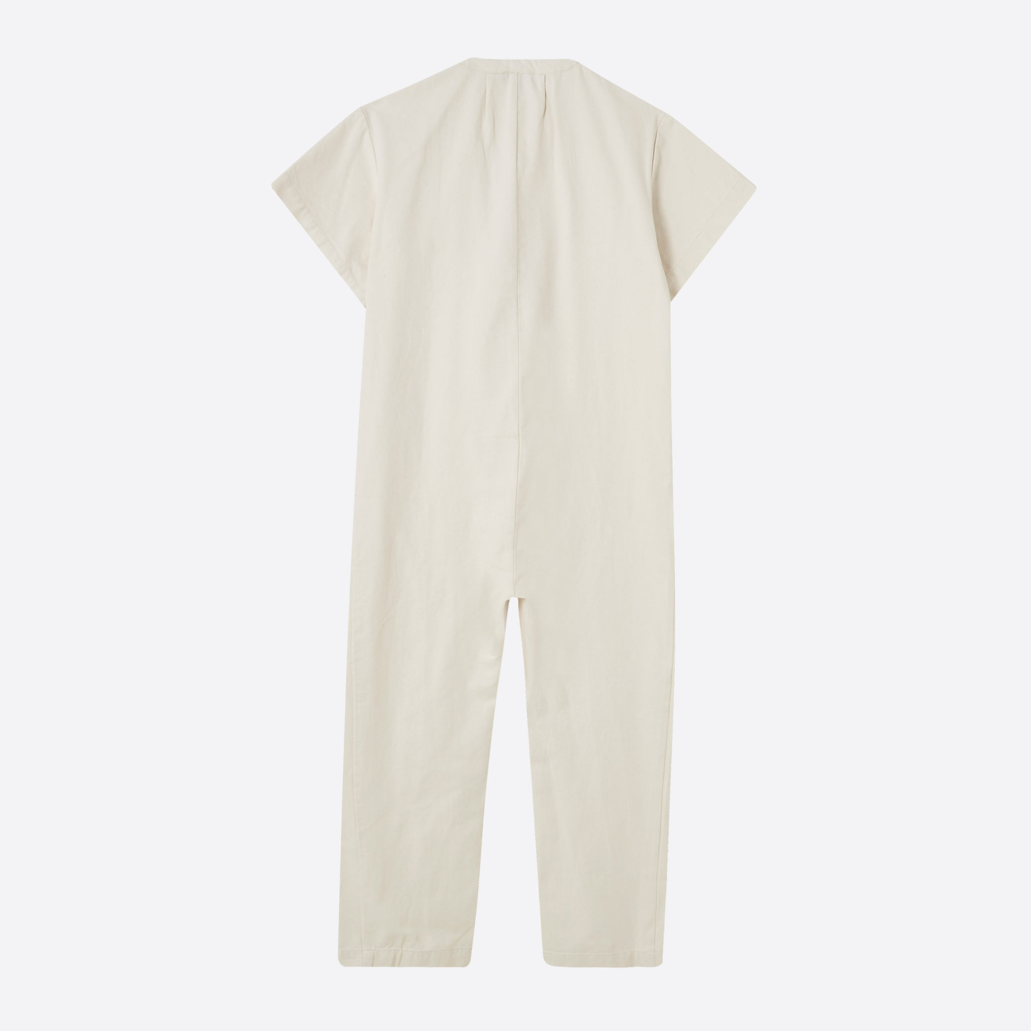 Ilana Kohn Henry Coverall in Natural