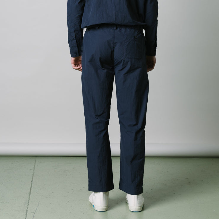 Kestin Kelso Straight Leg Pant in Dark Navy
