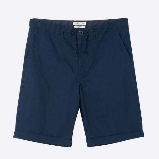 Kestin Hare Elphin Shorts in Navy