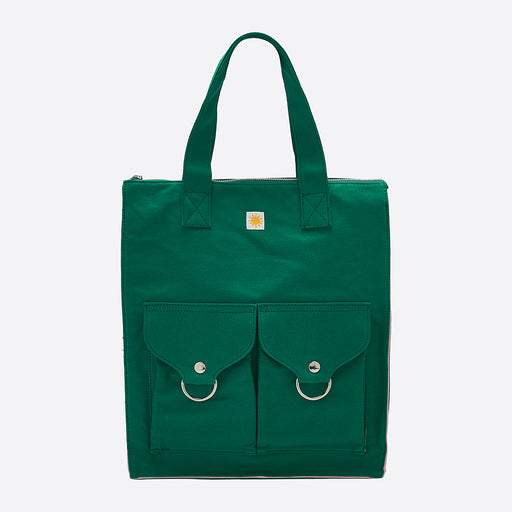LF Markey Super Shopper in Green