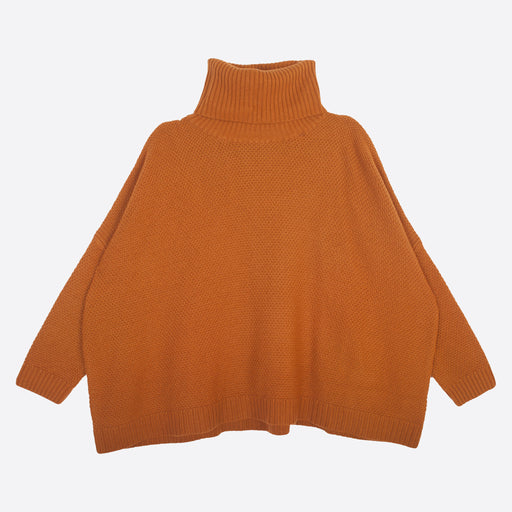 LF Markey Theo Knit in Caramel