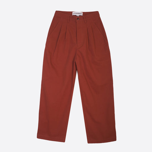 LF Markey Classic Slacks in Tobacco