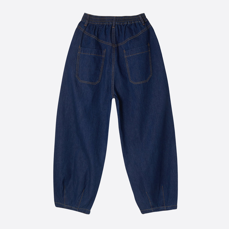 LF Markey Fat Boy Jeans in indigo