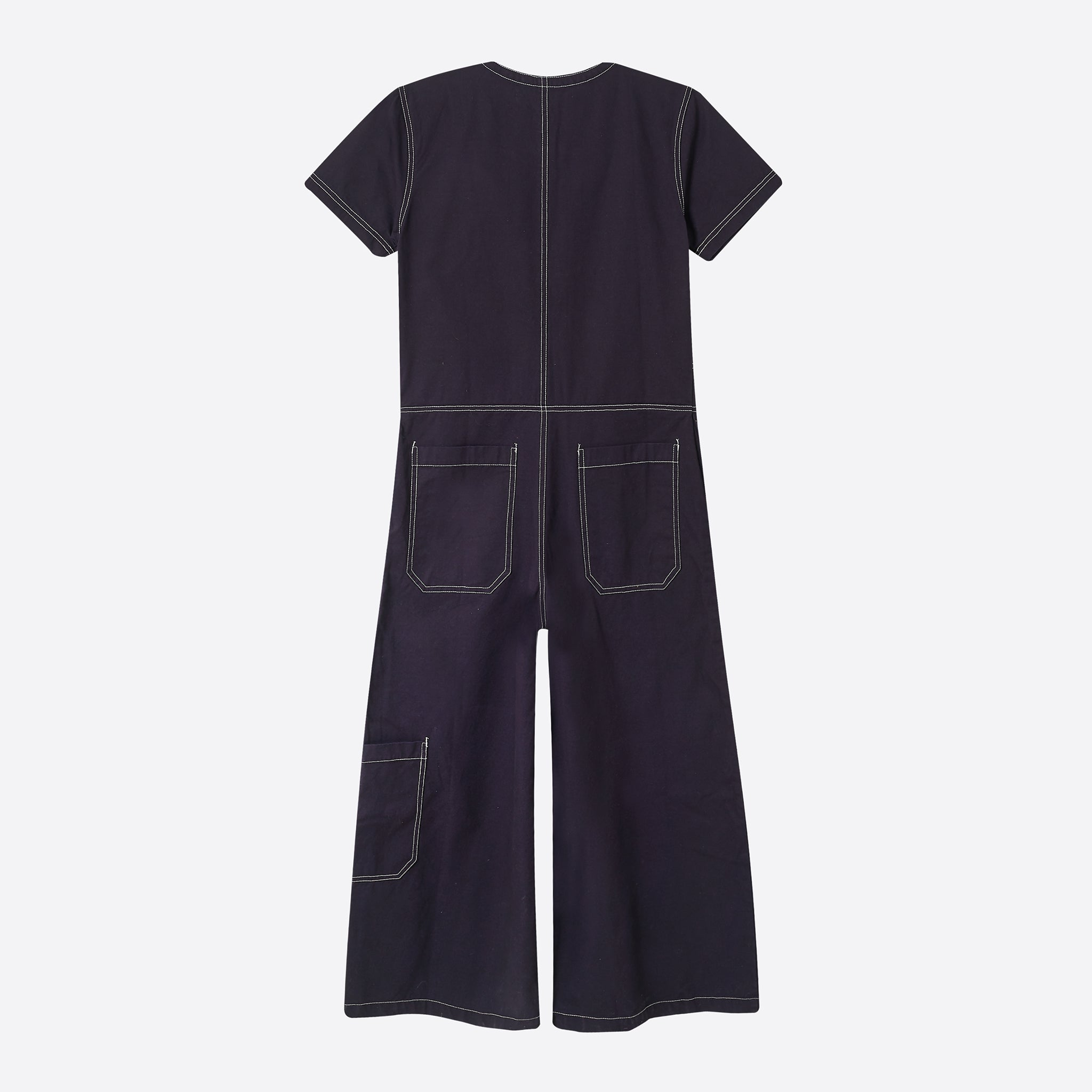LF Markey Felix Boilersuit in Navy