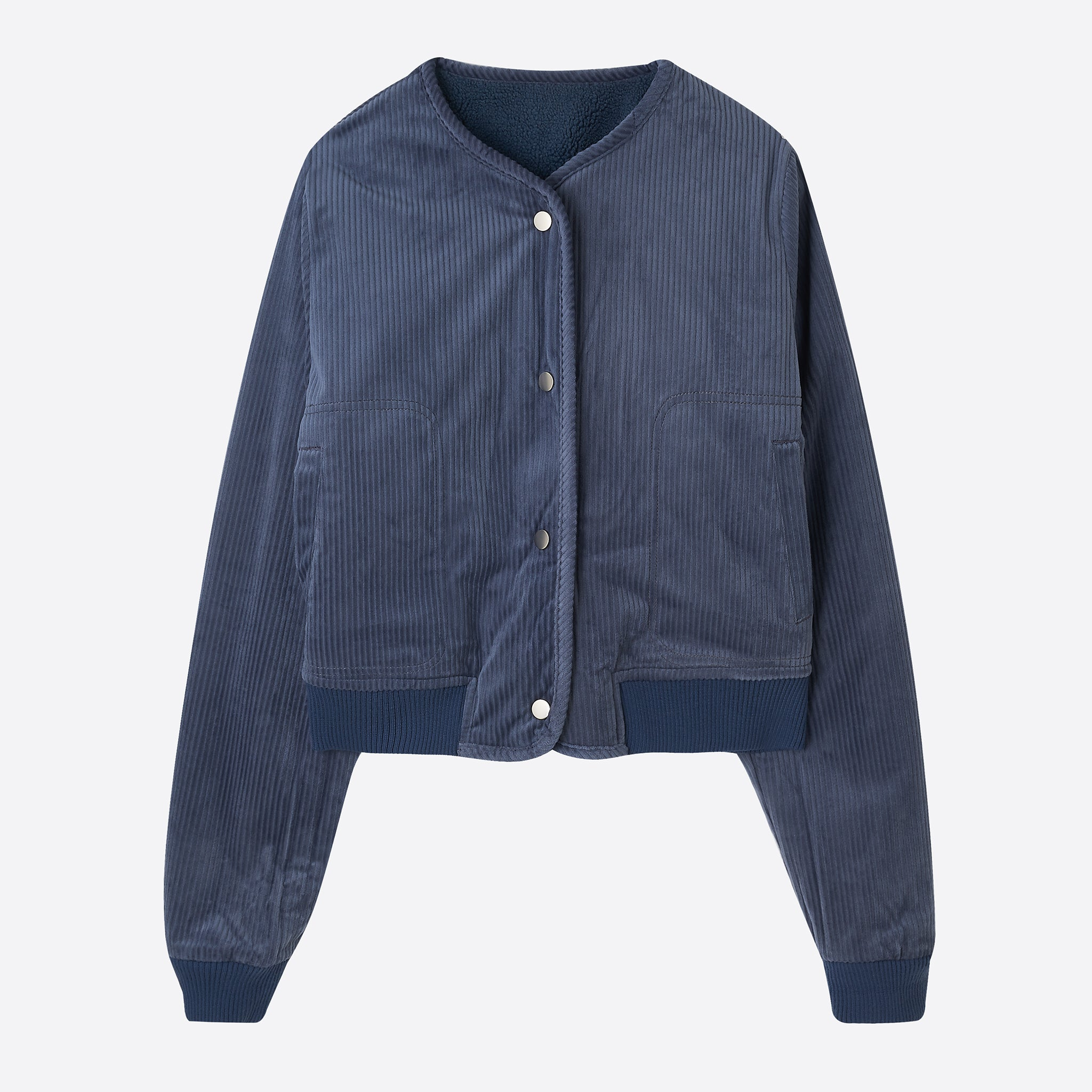 LF Markey Kit Jacket in Soft Navy