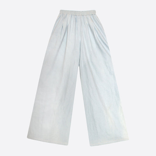 LF Markey Lachie Trousers in Pale Blue