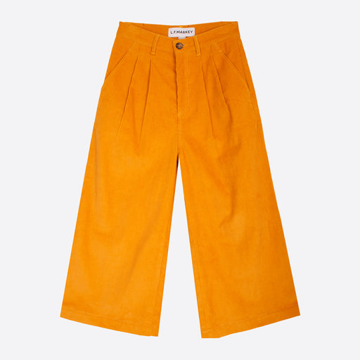 LF Markey Leonard Trouser in Saffron