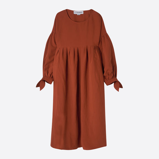 LF Markey Magnum Dress in Terracotta